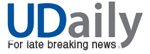 UDaily - For Late Breaking News