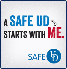 A Safe UD starts with ME