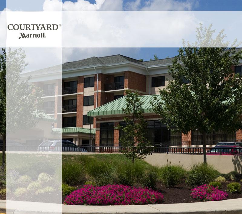 courtyard marriott newark de