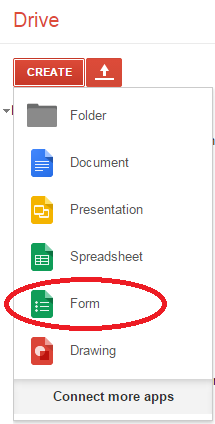how to see who submitted a google form