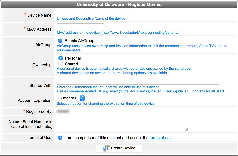 UD IT | UD Devices Wi-Fi