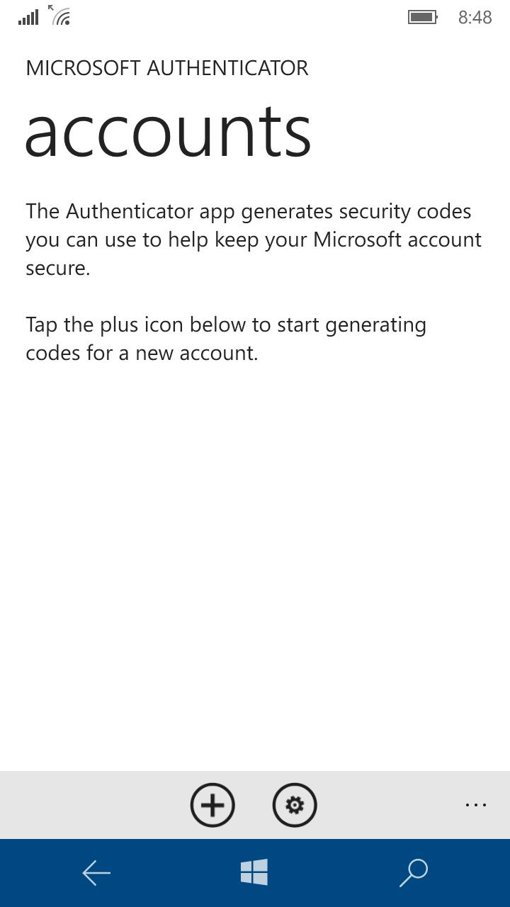 Using MS Multi-Factor Authentication (MFA)