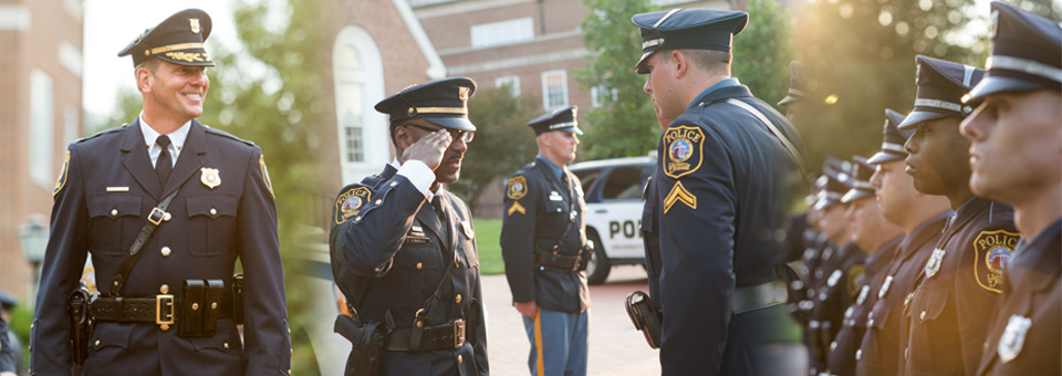 Police Employment Opportunities University Of Delaware