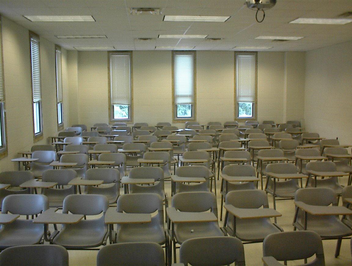 classroom - photo #26