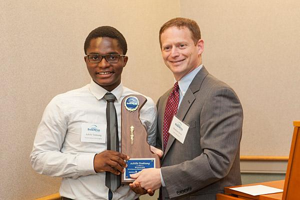 Dupont challenge winning essays for scholarships