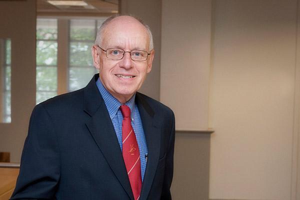 American Society of Engineering Education honors UD's Sandler
