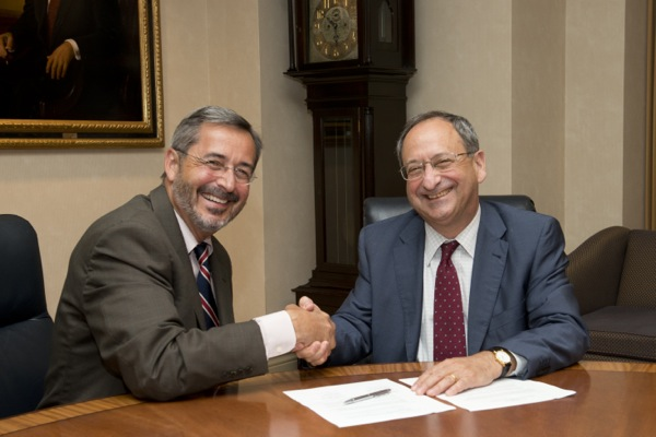 UD, Vermont Law School announce articulation agreement